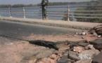 Ziguinchor-Attaque à main armée à Niambalang: Des hommes armés dynamitent le pont et tuent un pêcheur