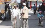 REPORTAGE AUX ETATS-UNIS: LA NOUVELLE PATRIE DES MODOU-MODOU(LE SOLEIL)