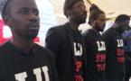 Mort de Fallou SENE à l'UGB: Y en a marre réclame des têtes(vidéo)
