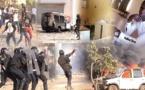 Drame à l'UGB: Les gendarmes indexés(SUD QUOTIDIEN)