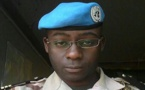 PORTRAIT: Sur les traces du capitaine Mamadou DIÈYE(L'OBSERVATEUR)