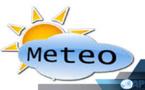"""METEOROLOGIE: Ciel """"passagèrement nuageux"""" sur le pays(ANACIM)"""