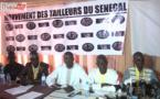 Artisanat-Ambitions: Les tailleurs sénégalais une unité de production à Diamniadio