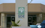 HYDRAULIQUE: La SDE désignée première société africaine d'eau de l'année