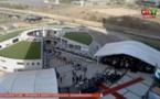 Diamniadio : Le Gouvernement déménage en juillet