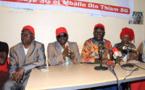 HUMEUR: Les travailleurs de la Santé décrètent 72h de grève