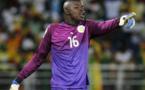 """Khadim Ndiaye, gardien de l'équipe nationale du Sénégal:""""sans courage, le talent n'est rien"""""""