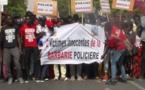 CONTRIBUTION: Fallou Sène, Tu ne nous mérites point-Par Moussa Ngom  Etudiant au CESTI