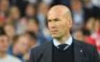 ESPAGNE: Les chiffres et records de Zinédine Zidane en tant qu'entraîneur du Real Madrid(LEQUIPE)