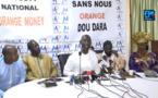 Boycott de Orange Money: Le RENAPTA annonce un nouveau plan d'action(vidéo)