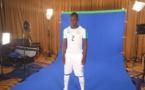 CM2018 : Adama MBENGUE remplace Saliou CISS forfait