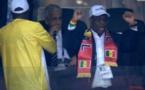"""Victoire sur la Pologne: """"Un moment incroyable et extraordinaire"""", dit Macky SALL"""