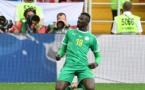 CM2018 - Pologne vs Sénégal: Mbaye Niang est élu Homme du Match!