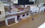 ASSAINISSEMENT: Une enveloppe de  1,800 milliard pour faire face aux inondations