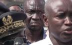 Aly Ngouille NDIAYE: ''Tout système de sécurité est tributaire de ressources humaines bien formées''