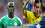 Sénégal vs Colombie-CM 2018: Sadio MANÉ-James RODRIGUEZ, le duel des cracks