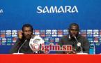 Aliou Cissé : « Il n'y a aucune raison de penser qu'on ne va pas se qualifier»