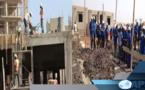 SITUATION: Plus de 63 milliards de FCFA injectés dans le BTP depuis janvier (Amadou BÂ)