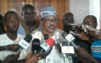 PDS: « Si Karim n'est pas candidat, Macky ne sera pas candidat»