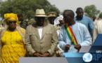 SINISTRE: Macky SALL alloue 1 millliard FCFA aux éleveurs victimes des intempéries