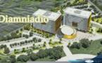 Parc industriel de Diamniadio: La Chine va financer la 2ème phase pour 60 milliards