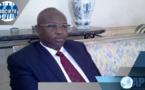"""Me Alioune Badara Cissé, médiateur de la République : """"Ceux qui pensent que le médiateur doit se taire n'ont rien compris de l'institution (...) S'ils veulent mon poste, qu'ils viennent le chercher"""""""
