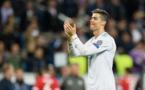"""Cristiano Ronaldo dit adieu au Real Madrid : """"Le moment est venu d'ouvrir un nouveau chapitre"""""""