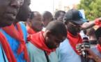MARCHE DE L'OPPOSITION : Les leaders satisfaits de la mobilisation