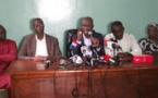 Moussa TINE: « La déclaration de Macky sur la décision de la Cedeao est surprenante »