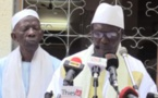 Tabaski 2018 à Thiès: Dans son sermon, Imam Ndiour fait de procès de la corruption au Sénégal