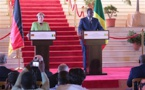 """Situation irrégulière d'un millier de Sénégalais en Allemagne : Macky Sall se disculpe et brandit sa """"DER"""" pour retenir les jeunes"""