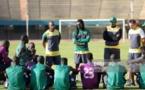 Madagascar-Sénégal : Aliou Cissé convoque Omar Daf