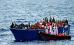 Émigration clandestine : 45 personnes dont le capitaine de la pirogue arrêtés à Mbour