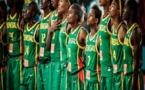 Mondial Basket Fémini : victoire du Sénégal (70-69) face à la Lettonie