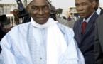 Lettre d'hommage de Me Abdoulaye Wade: L'inimitable Bruno Diatta