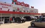 Auchan crée la polémique au Sénégal .