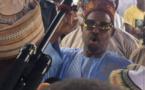Vidéo: Ahmed khalifa Niass « Souma déwé buniouma soul Kaolack dé… »