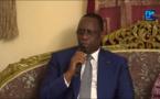 Condoléances du chef de l'État : une enveloppe de 20 millions à la famille de Sidy Lamine Niass