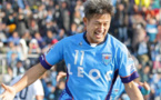 L'histoire de King Kazu, le footballeur le plus âgé du monde