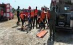 Kaolack : une élève de 20 ans mortellement fauchée par un camion