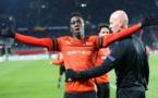 C3 : Sarr qualifie Rennes !