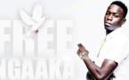 Le juge accorde la liberté à Ngaaka Blindé