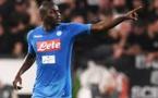 Manchester United prêt à mettre 120 millions d'euros sur Koulibaly ?