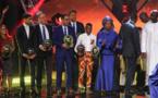 CAF Awards : Macky, Salah, Mané, Lions de 2002…, ce que vous avez peut-être raté
