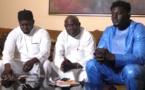 Modou Lo vs Balla Gaye 2 : Gaston Mbengue n'était qu'un prête-nom