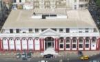Ministère des Affaires étrangères: Le président de la coopérative d'habitat arrêté