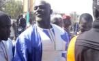 Inauguration Grande Mosquée de Guédiawaye : Balla Gaye 2 ravit la vedette à Macky Sall