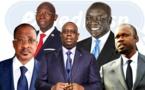 URGENT - Le Conseil constitutionnel confirme ses 5 candidats
