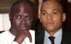 Khalifa Sall et Karim Wade leur combat n'aura finalement rien obtenu