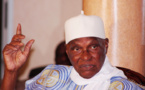 Abdoulaye Wade : « J'ai préparé ma tombe à Touba… »